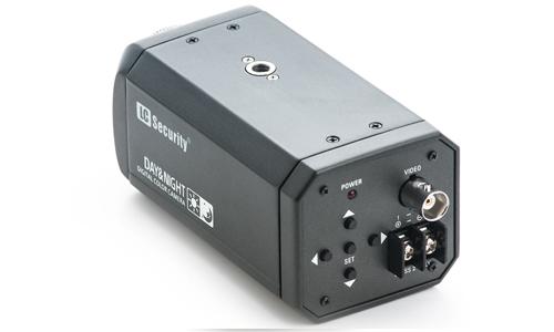 LC-471 EFFIO - Kamery kompaktowe