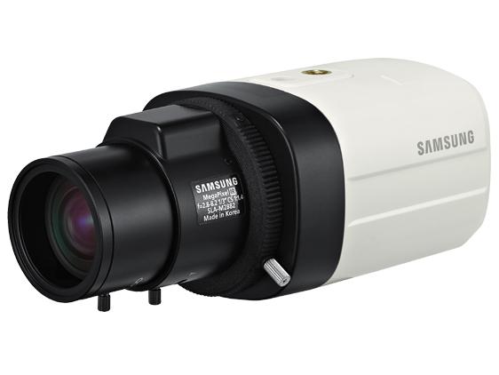Samsung SCB-5003 - Kamery kompaktowe