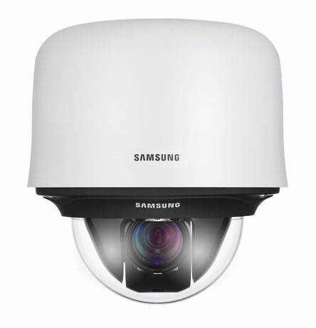 Samsung SCP-3430H - Kamery obrotowe