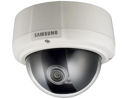 Samsung SCV-2081 - Kamery kopułkowe