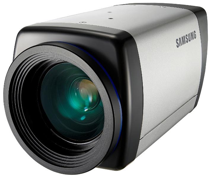 Samsung SCZ-2373P - Kamery kompaktowe
