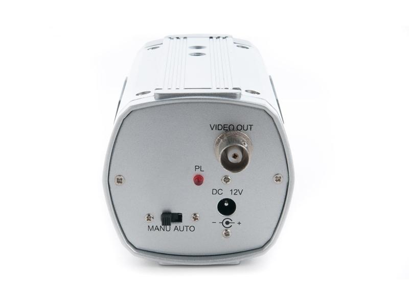 LC-250 - Kamery kompaktowe