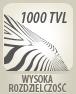 LC-SZ1000 - Kamery kopułkowe