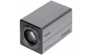 LC-720 AHD MotoZoom - Kamera z szybkim Autofocusem